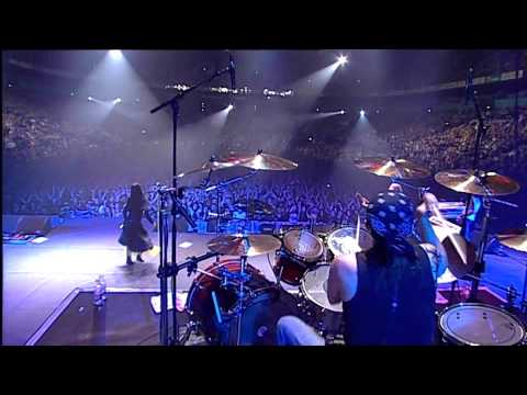 Nightwish - 10 Wishmaster (Live End Of An Era 2005 HD)