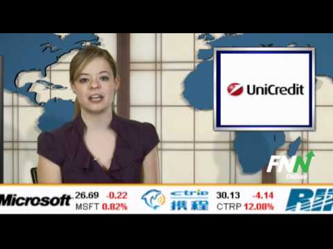 Italian Bank UniCredit Posts Record Loss and Cuts Jobs