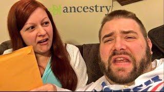 SHOCKING DNA RESULTS TRIGGER FAT MAN! (PRANK)