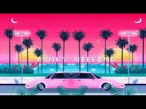SZA x Calvin Harris Type Beat 2019 Instrumental ''Funky Weekend'' | 90' Funk Instrumental |