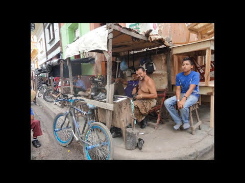 Part 2 Granada Nicaragua