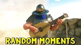 Random Moments | Mordhau