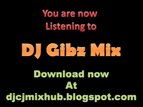 Dj Gibz - Buko Remix (djcj Mix Hub) video