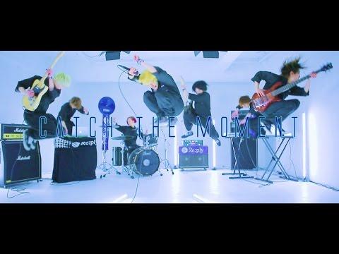 【劇場版SAO】Catch The Moment/LiSA(Cover)【Re:ply】