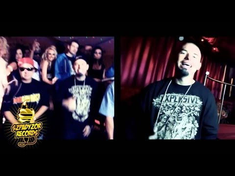 Kaczor - From H-town To Poznań Feat. Paul Wall, Sheller video