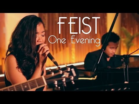WEDDING BAND BALI Feist - One Evening (VAGABOND Cover)