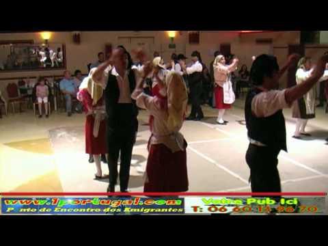 Rancho da casa do Povo de Almeirim - festival aldeias do Ribatejo - 15