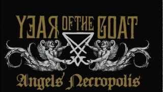 Vorschaubild Year Of The Goat + The...