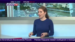 Муниципальный депутат Андрей Седогин о работе отделения ЛДПР в Самаре
