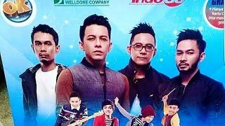 KONSER NOAH LIVE IN TAIWAN 2017 | indonesia musik festival 2017 | lagu terbaru Noah