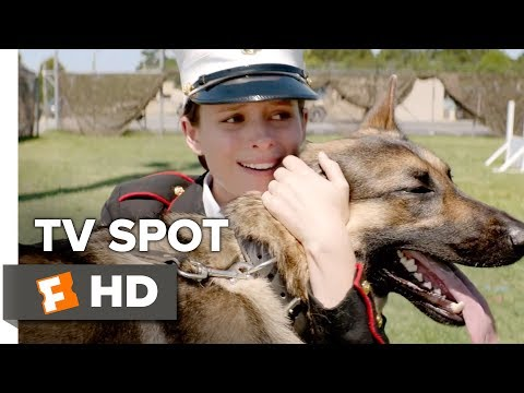 Megan Leavey TV Spot - Rex (2017) | Movieclips Coming Soon streaming vf