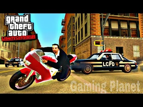 How To Install Gta liberty city stories mod in ppsspp
