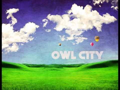 Alligator Sky- Owl City (all Things Bright And Beautiful) video