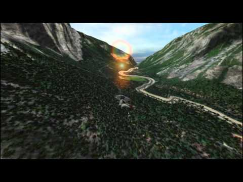 El Capitan Proximity flying - D3 B.A.S.E Game