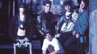 Watch New Kids On The Block New Kids On The Block video