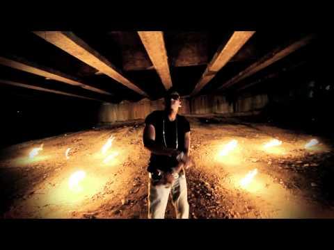 TOXIC CROW - NO CONOZCO EL MIEDO -  ( OFFICIAL VIDEO ) FULL HD