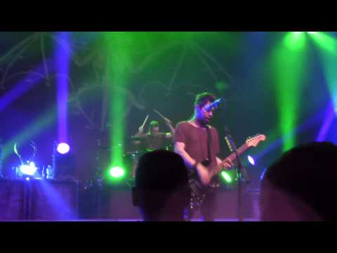 Chevelle - The Clincher Live Robinsonville,MS Horseshoe Casino