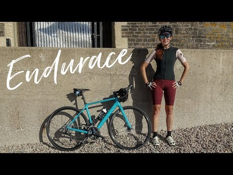 Canyon CF SL Road Bike Unboxing & First 4 Months