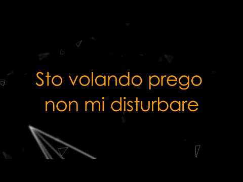Fabio Rovazzi ft. Gianni Morandi - Volare (LYRICS/TESTO + AUDIO)