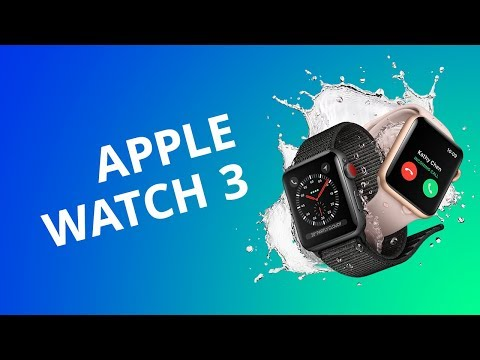 Apple Watch Series 3 [Review/Análisis en español]