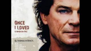 Watch B.j. Thomas Rock & Roll Lullaby video