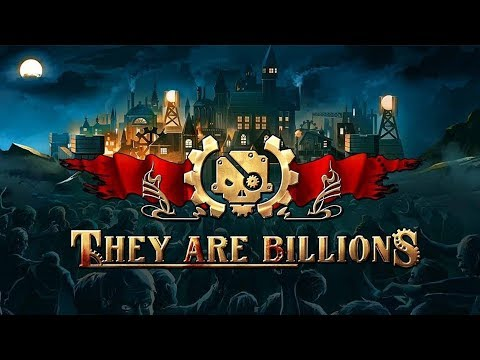 СТИМПАНК ВЫЖИВАНИЕ! - THEY ARE BILLIONS