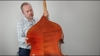 Eastman VB200 Double Bass Review