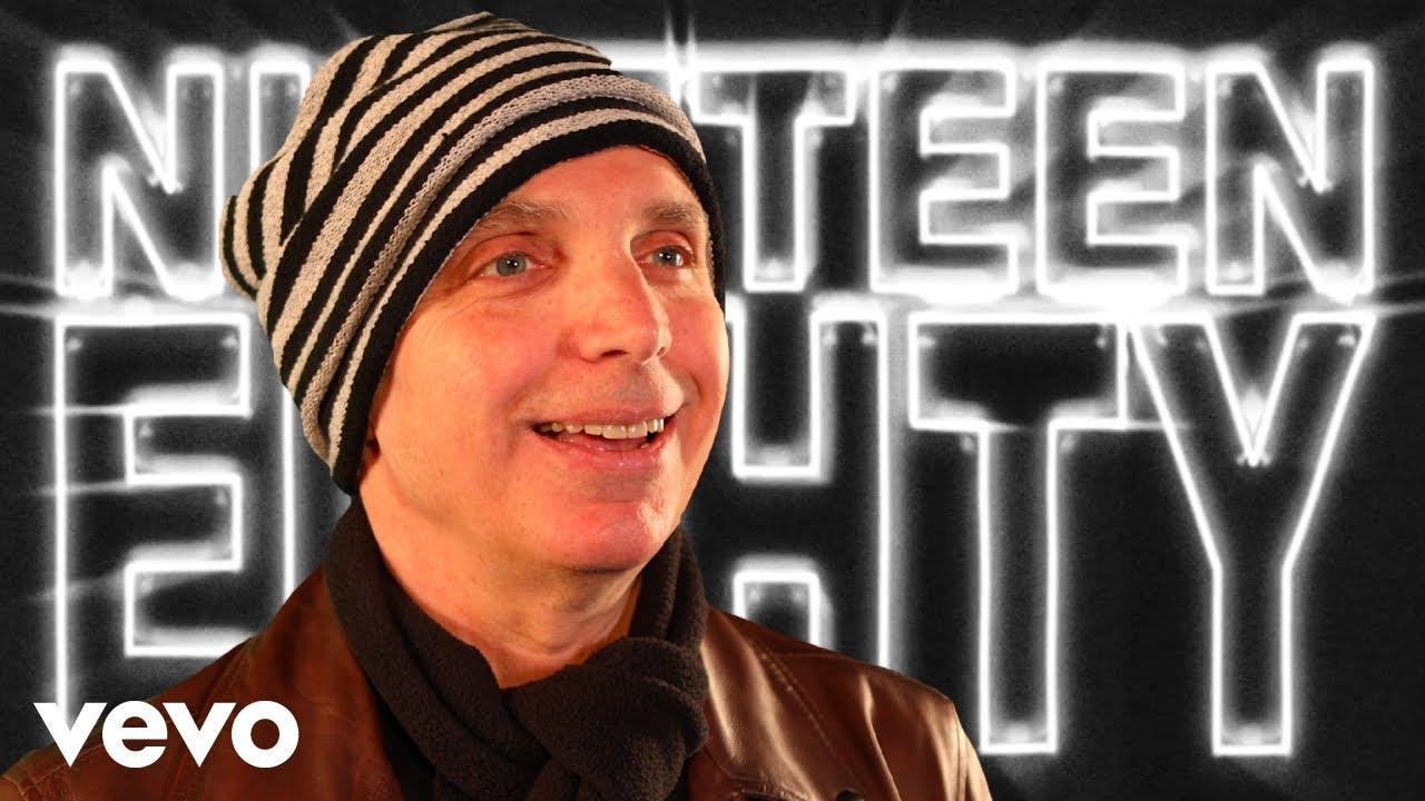 "Joe Satriani - ""Nineteen Eighty""のTrack-by-trackを公開 新譜「Shapeshifting」2020年4月10日発売予定 thm Music info Clip"