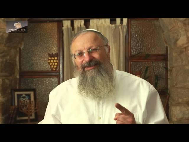 """כיצד חיים גאולה? וכיצד זוכים לעיניים של גאולה?  / הרב שמואל אליהו - בית האר""""י"""