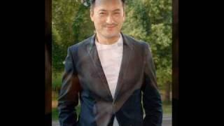 Ken Watanabe singing Poster