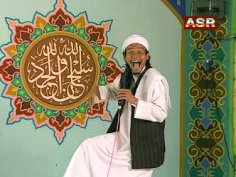 Ibnu HZ Ceramah agama kiai.Ahmad ihsan (cepot)- Menggapai hidup bahagia 2.mpg