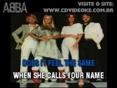 Abba   Winner Takes It All