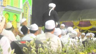 Haul Dan Maulid Nabi Muhammad Saw. 2016.  PP At Taroqqi Karongan Sampang