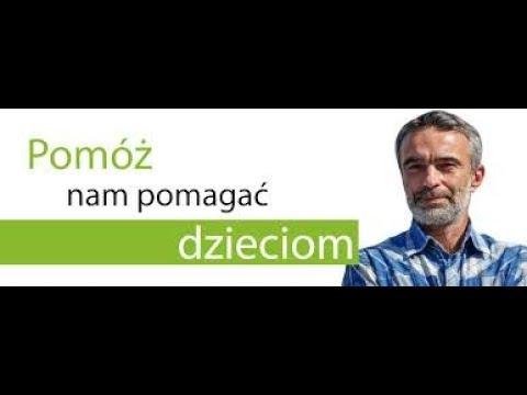 Apel O Pomoc Dla Polskich Dzieci - Adopcje I Handel Dziećmi -film Z Pawłem I Przyjaciółmi