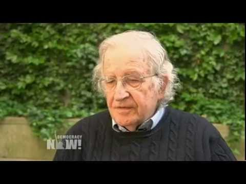 Chomsky: Occupy Movement 