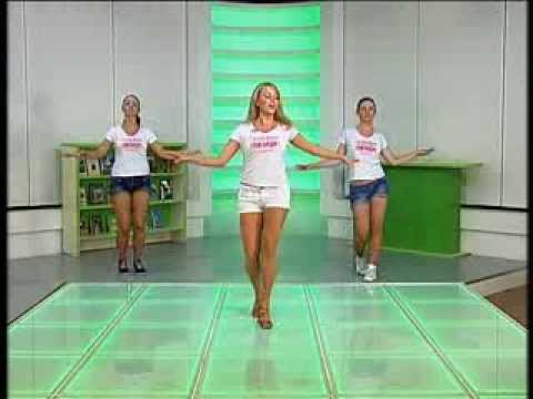 "Танцуем Зук с ""CasaDeRitmo""Cherkassy"