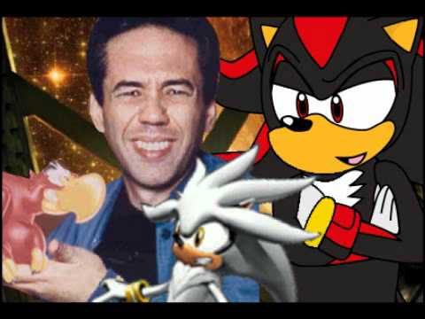 [Ep. 07] Ask the Sonic Heroes! - Sonic, Shadow, Silver [Part 3/3]