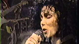 Cher - Late Night With David Letterman part3  (13.11.1987)