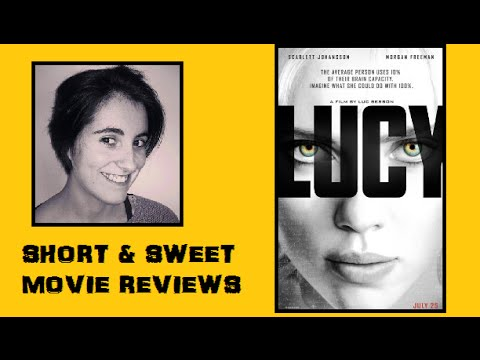 Lucy - Short & Sweet Review