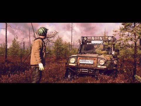 ∞ Russian Mud Bog At Good Times 4x4 ∞