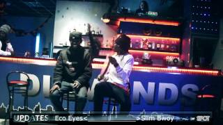 Intervista con Eco Eyes at Xtra Time