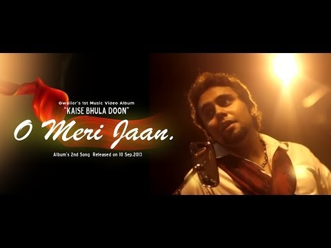 O Meri Jaan- Ash Sharma (HD)-Official Full Video