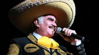 Watch Vicente Fernandez Gema video