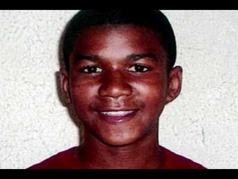 Trayvon Martin: Victim of the System (Words of Bob Marley)