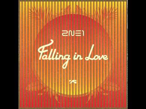 [Audio] 2NE1 - Falling In Love (Official Instrumental)
