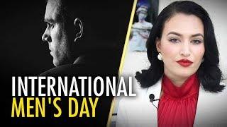 How soyboys ruined International Men's Day | Martina Markota
