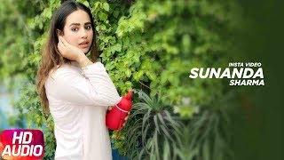 Sunanda Sharma | Insta | Speed Records