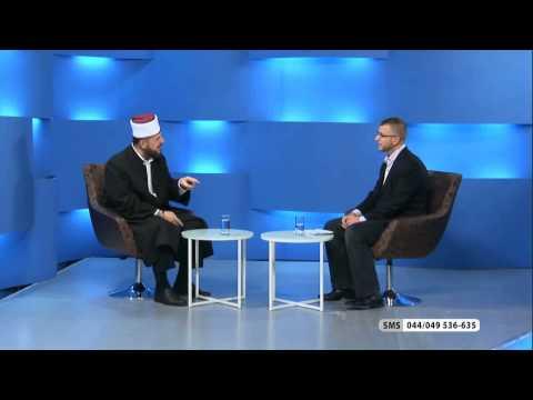 """[ 09.04.2015 ] Emisioni """"Rruga e ndriçuar"""" me Dr. Shefqet Krasniqi"""