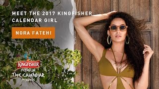 Download Kingfisher Calendar 2017 - Nora 360 Degree Video 3Gp Mp4