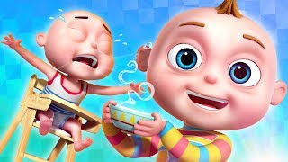 TooToo Boy - Feeding Baby Episode | Videogyan Kids Shows | Funny Cartoons | Comedy Series